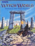 Gurps Witch World: Roleplaying in Andre Norton's Witch World