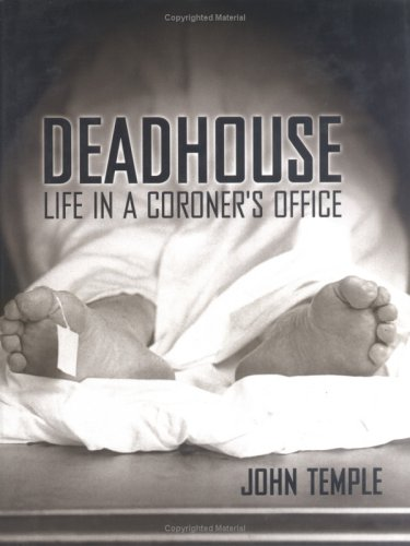 Deadhouse by John Temple