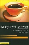 One Coffee With (Sigrid Harald Mystery #1)