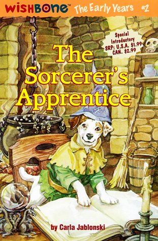 The Sorcerer's Apprentice by Carla Jablonski