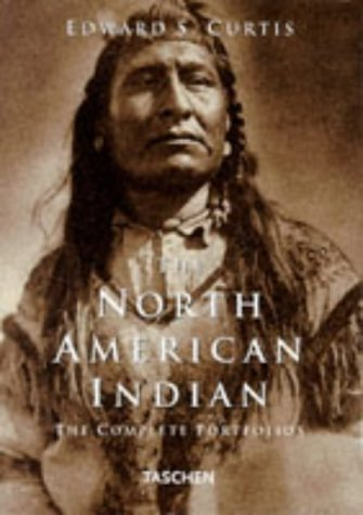 The North American Indian by Edward S. Curtis