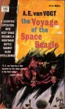 The Voyage of the Space Beagle by A.E. van Vogt
