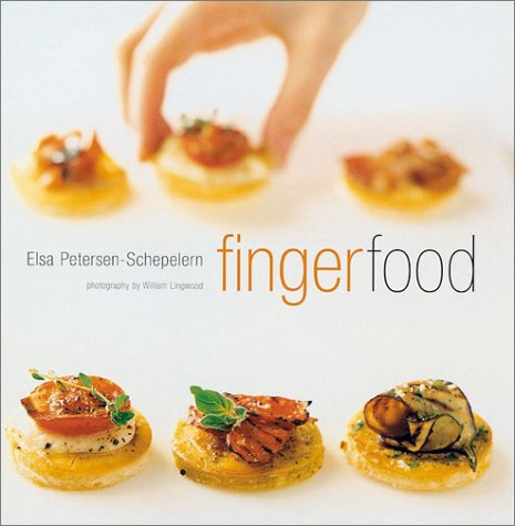 fingerfood by elsa petersen schepelern reviews discussion bookclubs lists. Black Bedroom Furniture Sets. Home Design Ideas