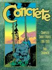Concrete: Complete Short Stories 1986-1989