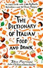 Dictionary of Italian Food and Drink