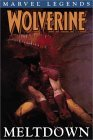 Wolverine Legends Volume 2: Meltdown TPB (Wolverine Legends)