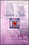 Lancaster Brides by Wanda E. Brunstetter