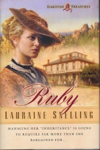 Ruby (Dakotah Treasures, #1)
