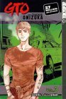GTO: Great Teacher Onizuka, Vol. 3