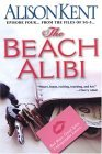 The Beach Alibi (Smithson Group SG-5, #4)