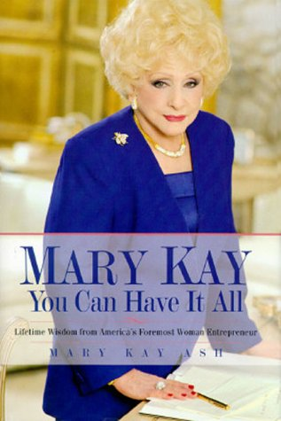 Mary Kay by Mary Kay Ash