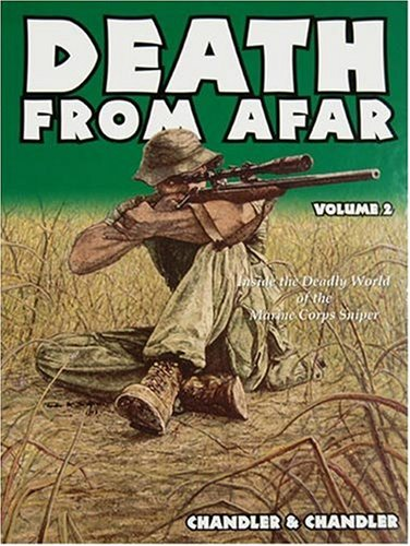 Death From Afar Vol. II by Roy F. Chandler