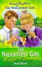 The Naughtiest Girl Keeps a Secret (The Naughtiest Girl, # 5)