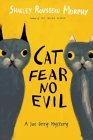 Cat Fear No Evil (Joe Grey #9)