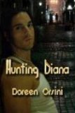 Hunting Diana (Vampires of Mina's Cove, #1)