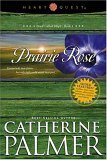 Prairie Rose (A Town Called Hope, #1)