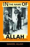 In the Name of Allah Vol. 1 a History of Clarence 13x and the Five Percenters