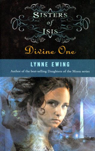 Divine One by Lynne Ewing
