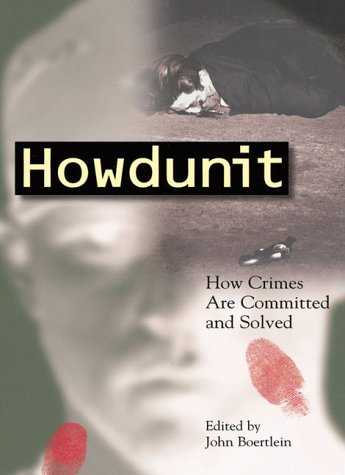 Howdunit by John Boertlein