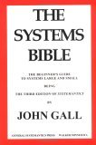 The Systems Bible by John Gall