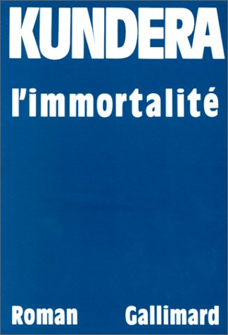 Immortalite
