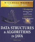 Data Structures & Algorithms in Java [With Contains Example Programs, Sun JDK, Java Applets]