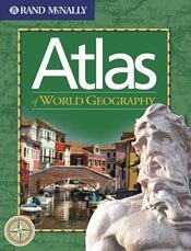 Rand Mc Nally Atlas Of World Geography