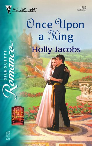 Once Upon a King by Holly Jacobs
