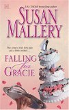 Falling For Gracie (Los Lobos, #2)