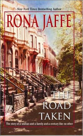 The Road Taken by Rona Jaffe