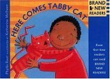 Here Comes Tabby Cat: Brand New Readers