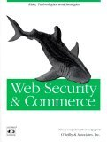 Web Security and Commerce by Simson Garfinkel