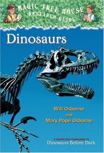 Dinosaurs by Will Osborne