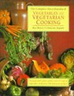 The Complete Encyclopedia of Vegetables & Vegetarian Cooking by Roz Denny