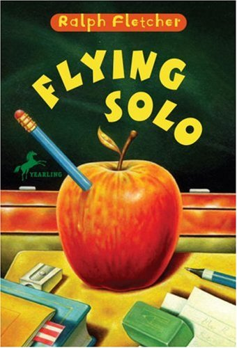 book review flying solo
