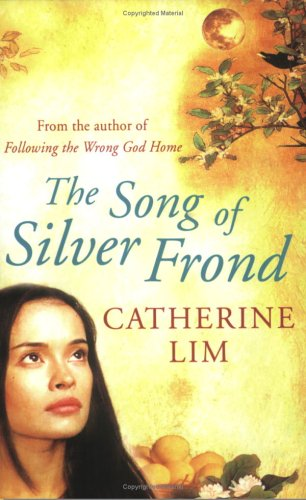 The Song of Silver Frond
