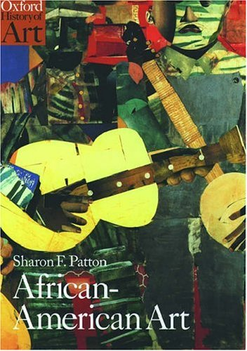 African-American Art by Sharon F. Patton