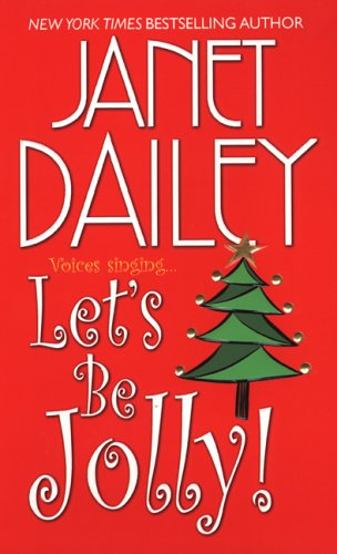 Let's Be Jolly! by Janet Dailey