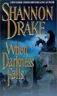 When Darkness Falls (Vampire, #2)