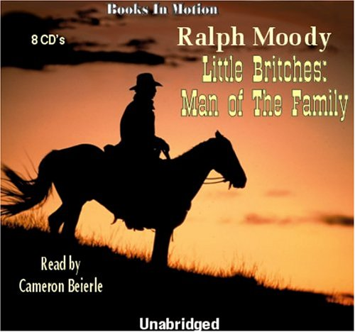 Little Britches by Ralph Moody