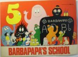 Barbapapa's School