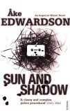 Sun and Shadow (Inspector Winter, #3)