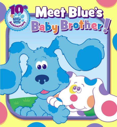 Blue S Room Blue S Baby Brother