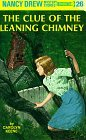 The Clue of the Leaning Chimney (Nancy Drew, #26)