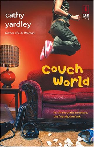Couch World by Cathy Yardley