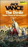The Dirdir (Planet of Adventure, #3)