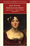 Northanger Abbey, Lady Susan, the Watsons, and Sanditon