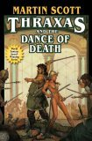 Thraxas and the Dance of Death (Thraxas, #6)