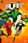 JLA by Mark Waid
