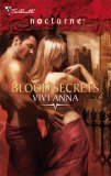 Blood Secrets (Valorian Chronicles, #1)